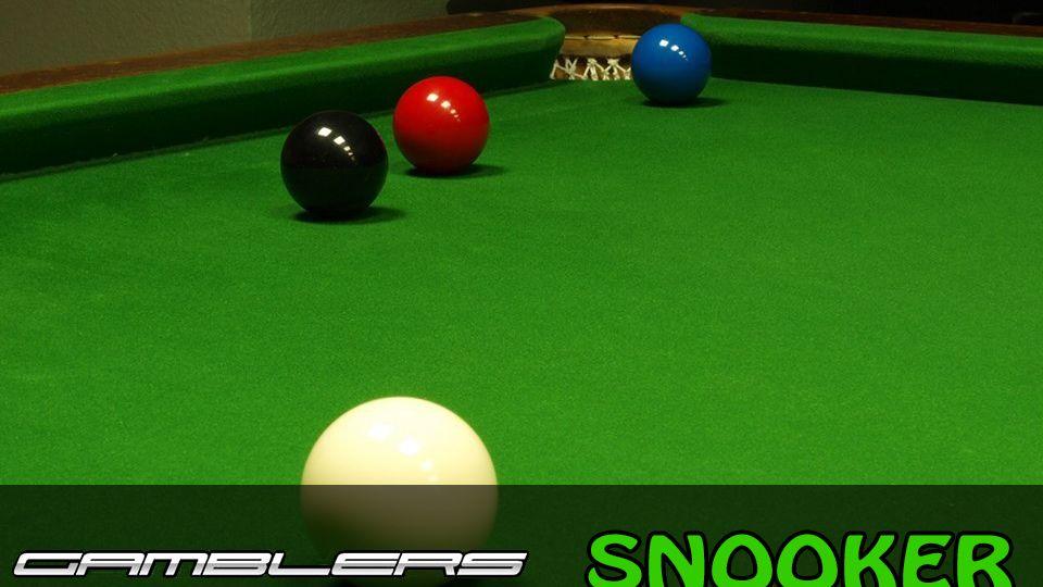 G-Snooker