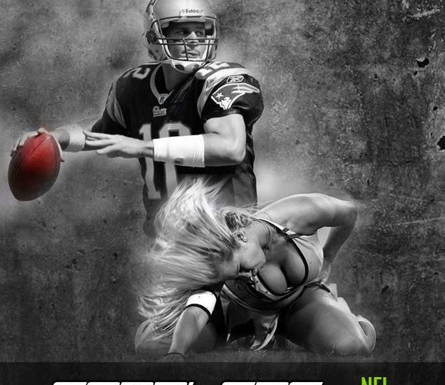 GAMBLERS NFL