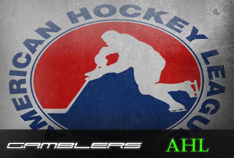 Gamblers AHL