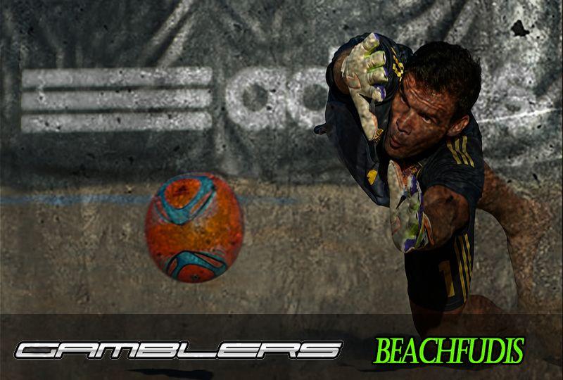 Gamblers Beachfudis