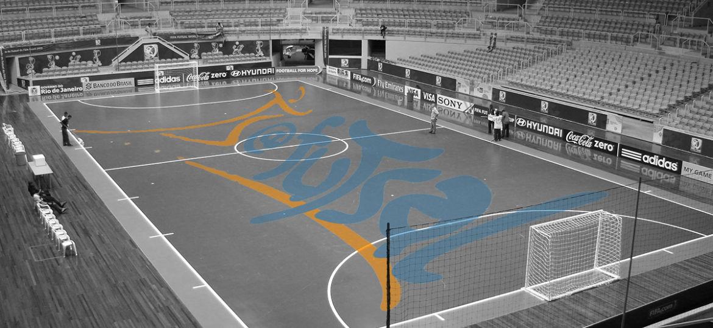 Gamblers Futsal 2