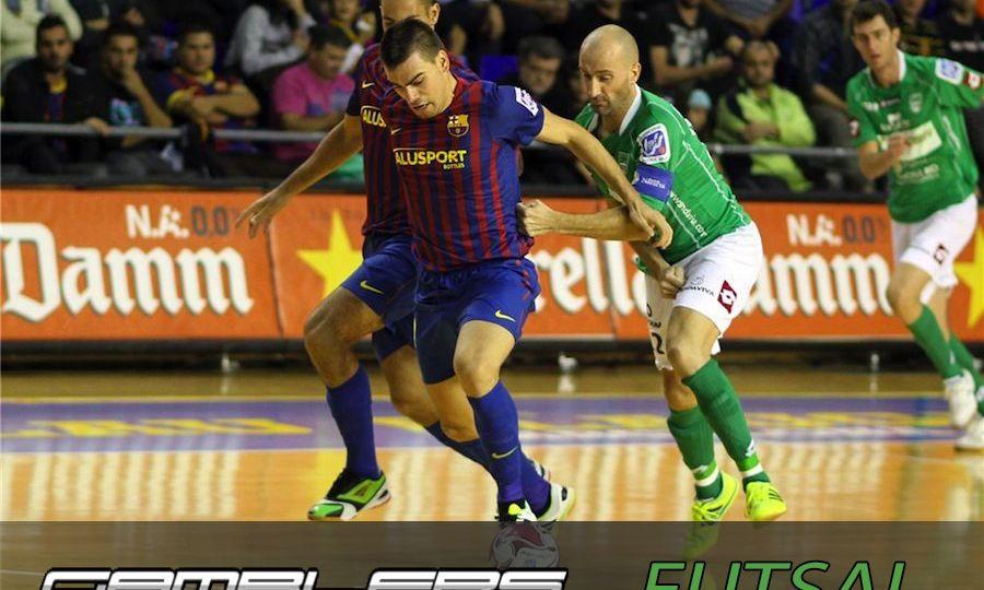 Gamblers Futsal