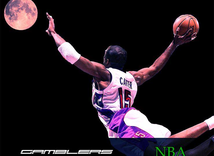 Gamblers NBA 2