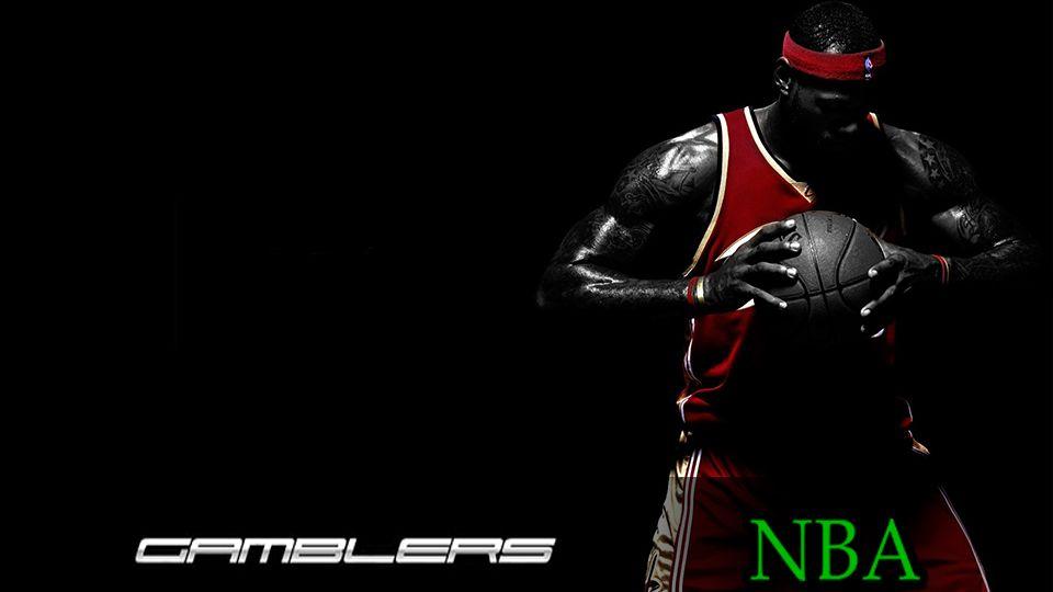 Gamblers NBA 3