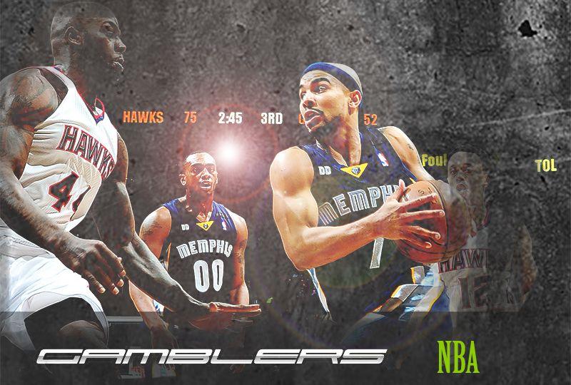 Gamblers NBA