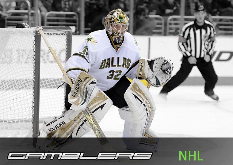 Gamblers NHL2