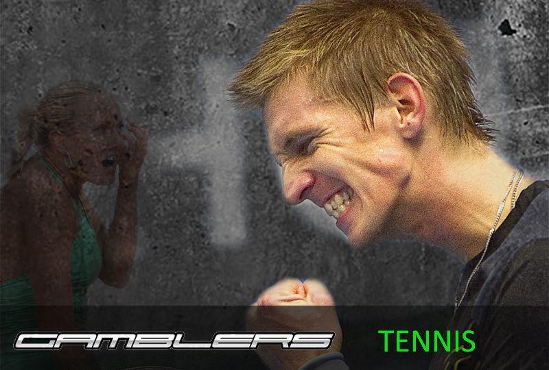 Gamblers Tennis