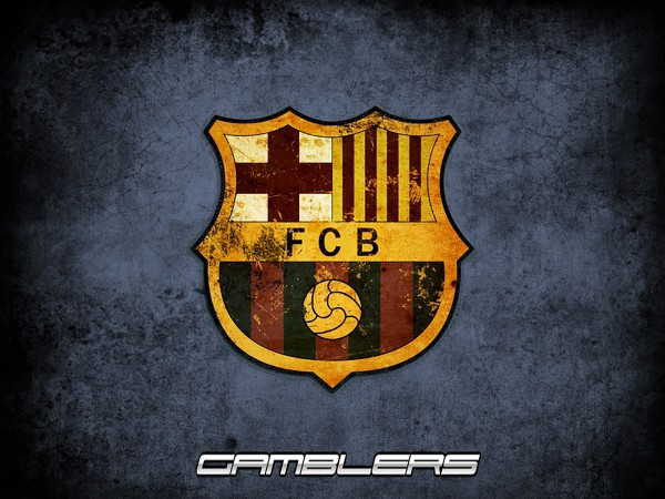 Gamblers goes FC Barcelona