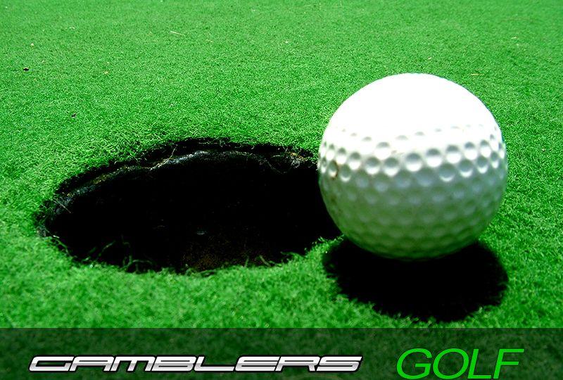 Gamblers golf