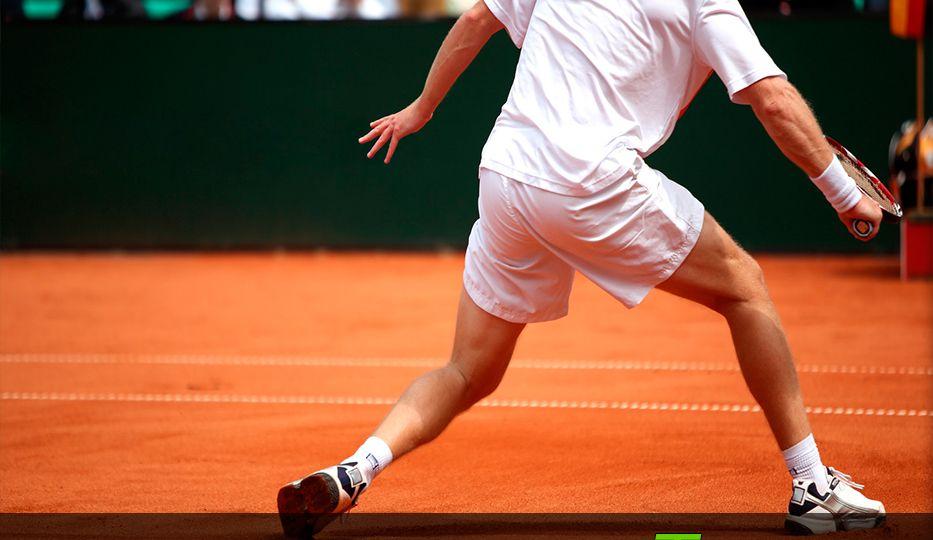 Gamblers tennis 9