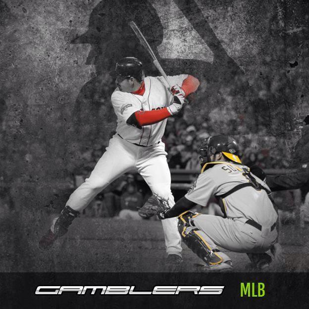 Gamblers MLB