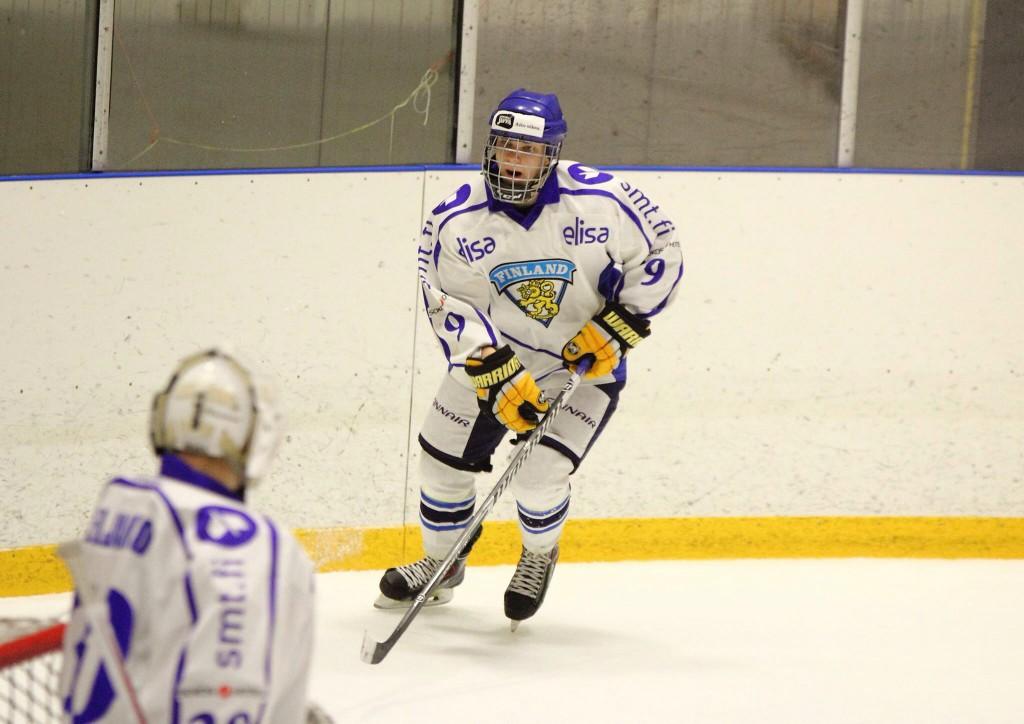 Carita Lohtander Photography: Vili Savijärvi
