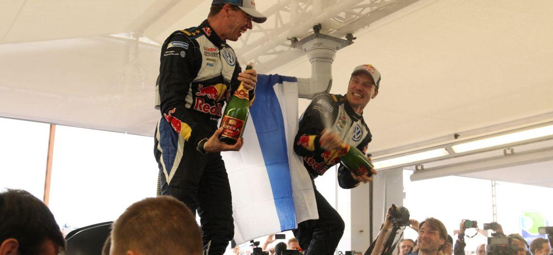 Latvalalan ja Anttilan shamppanjat