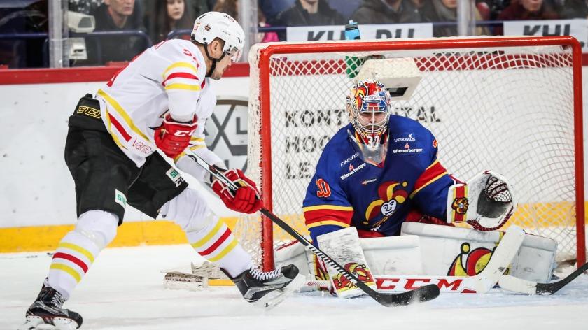 Jokerit KHL Zapolski