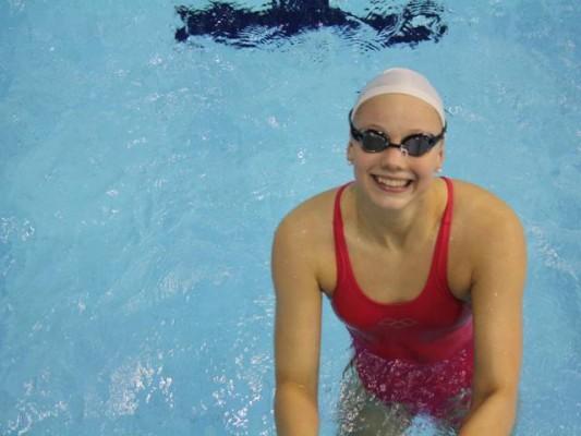 Kuva: College Swimming