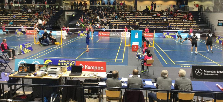 Sulkapallo sulkis badminton