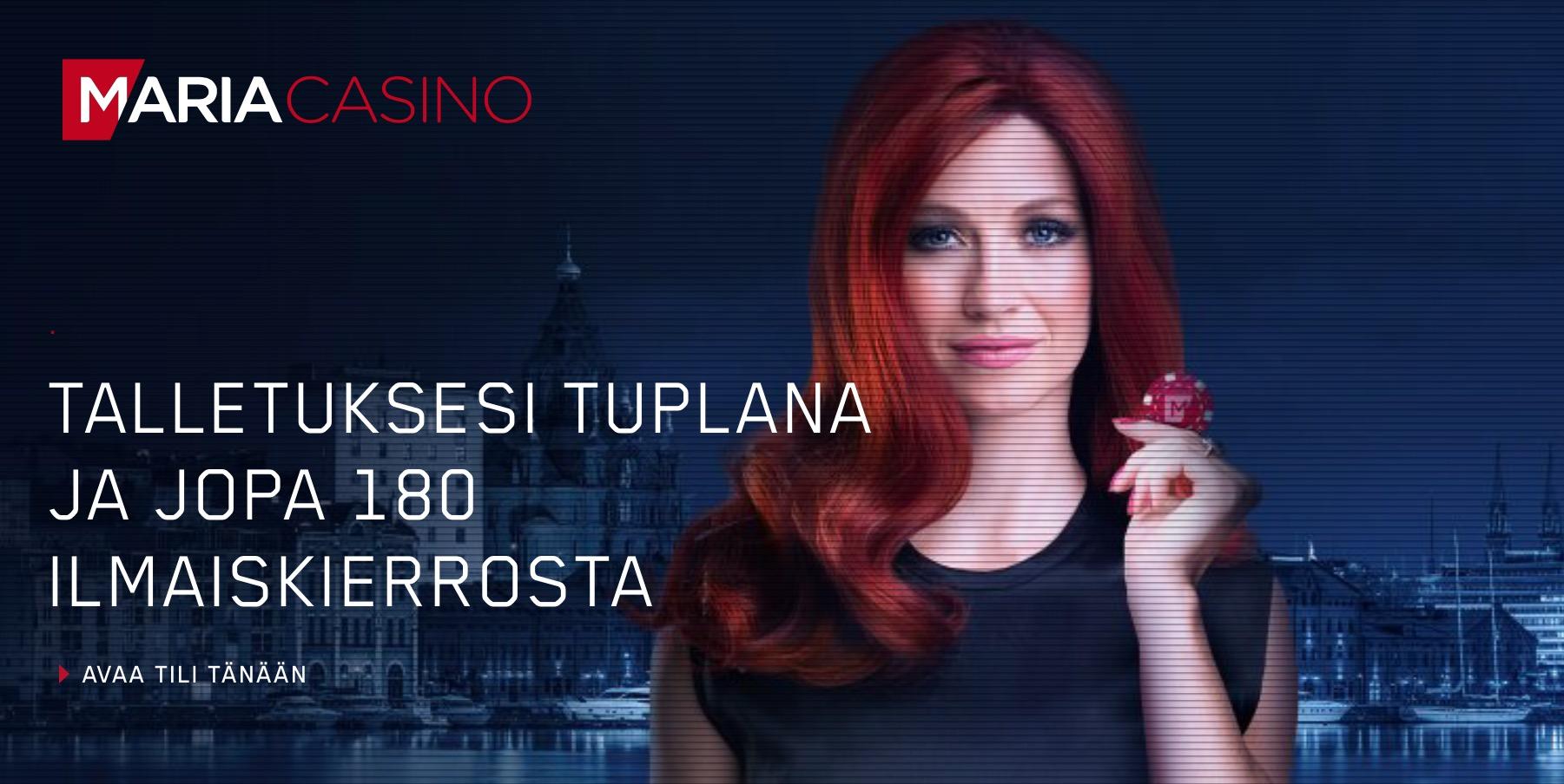Videopokeri | 400€ Bonus | Casino.com Suomi