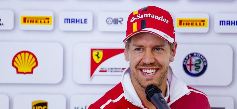 Sebastian Vettel, Formula 1, F1