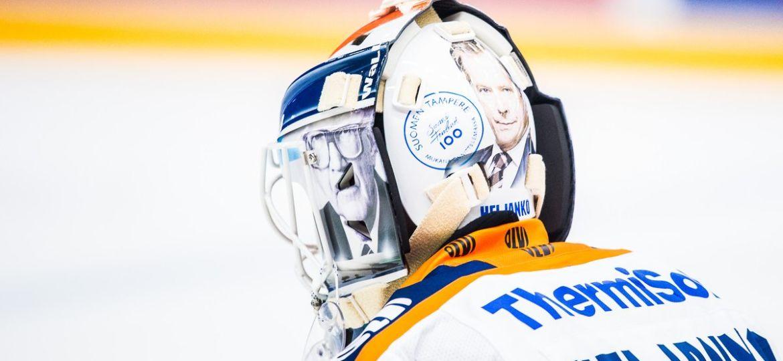 Christian Heljanko (Mikko Pylkkö)
