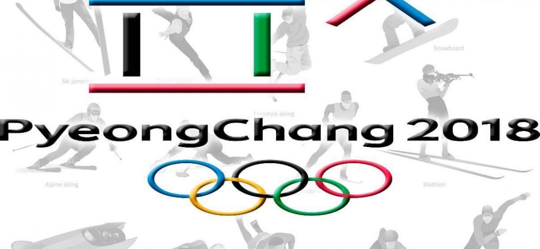 Olympialaiset Peyochang Etelä-Korea 2018
