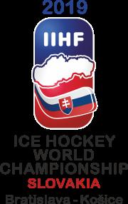 Jääkiekon MM 2019 slovakia kosice