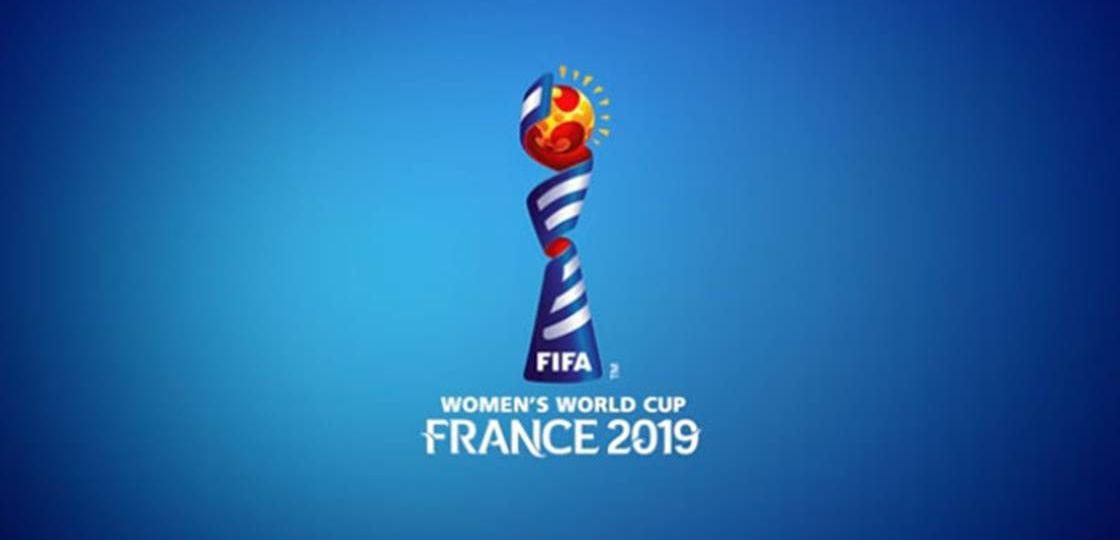 Naisten jalkapallon MM Ranska