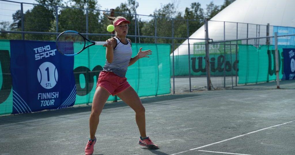 Tennis SM-finaalit
