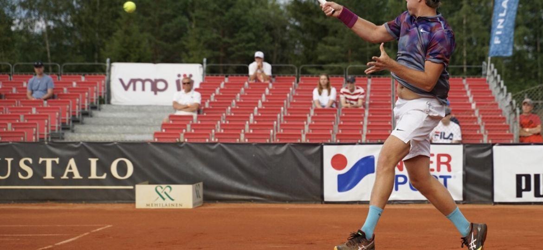 Vasa Tennis Tampere open