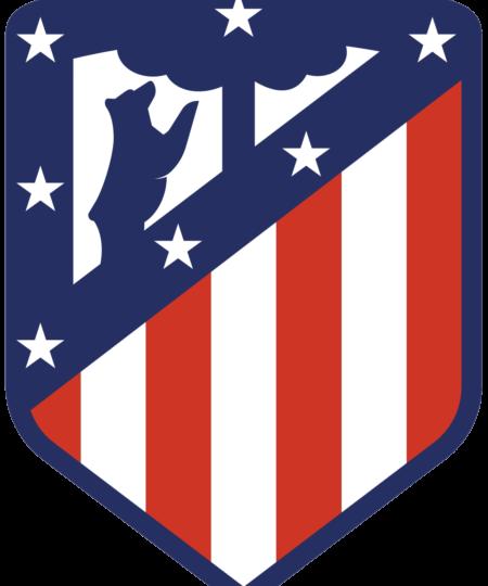 Atletico Madrid La Liga
