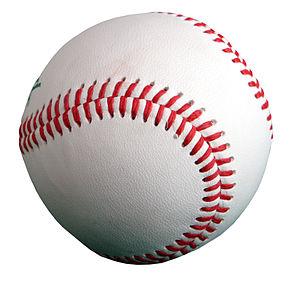 Baseball pallo ball mlb