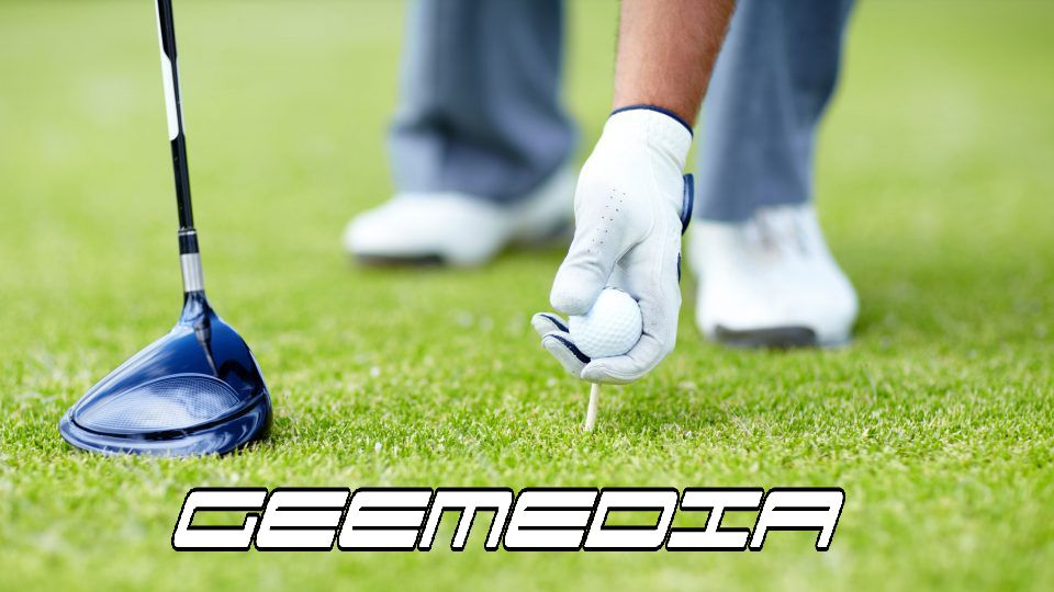 Golf Geemedia