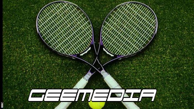 Tennis geemedia