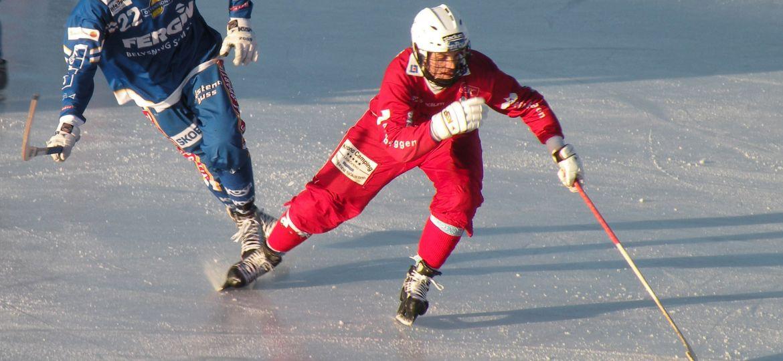 Bandy Jääpallo