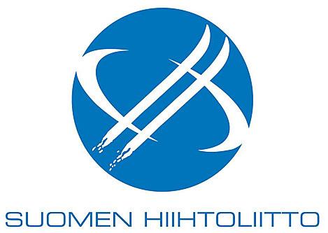 Hiihtoliitto logo
