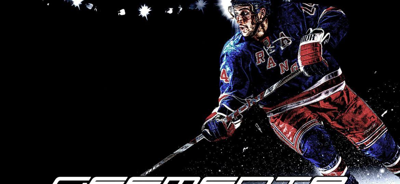 NHL Kiekko