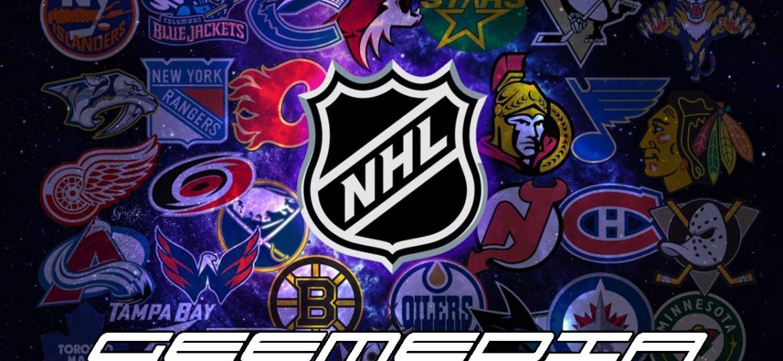 Änäri1 NHL 10 Jääkiekko