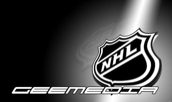 Änäri2 Jääkiekko NHL