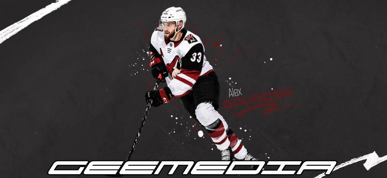 Änäri3 jääkiekko NHL