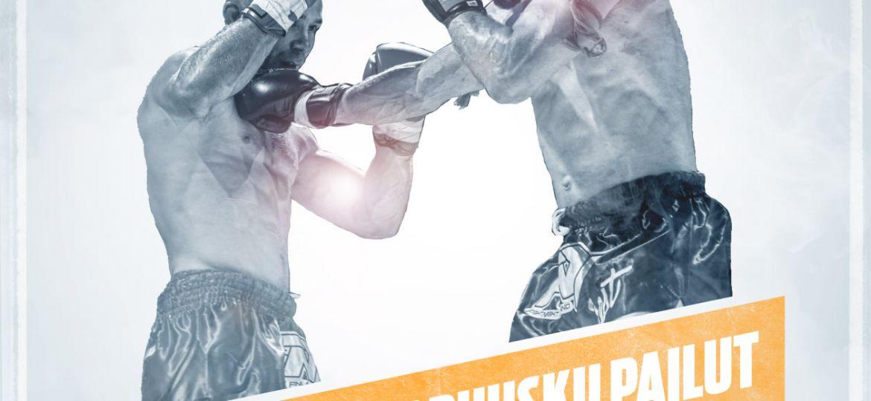 Thainyrkkeilyn SM-kilpailut