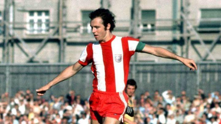 Jalkapallon Mm 1974