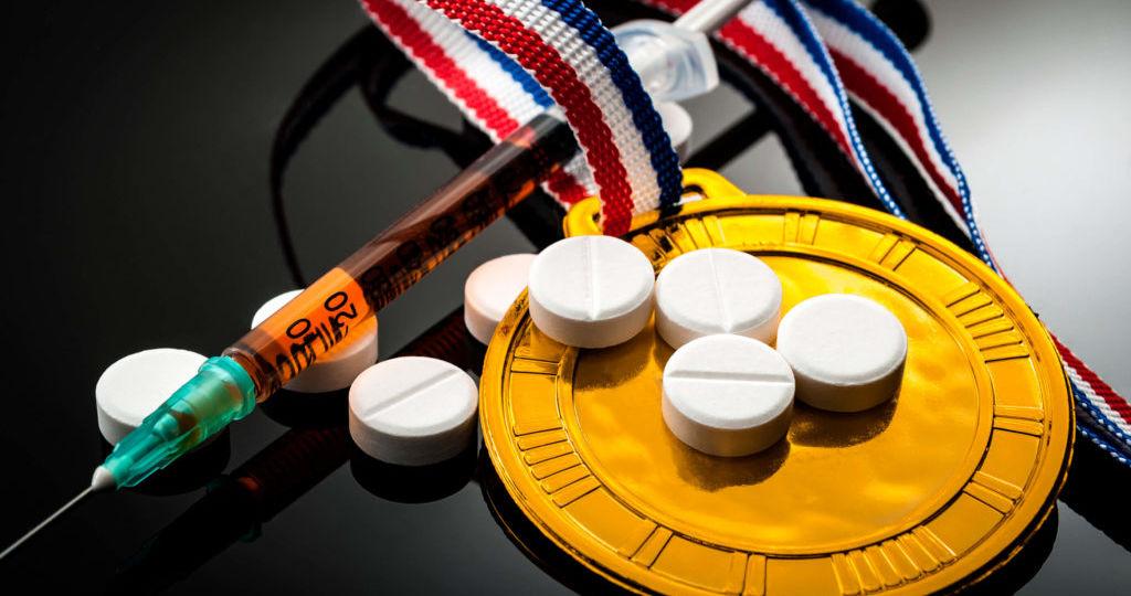 Doping kielletyt aineet