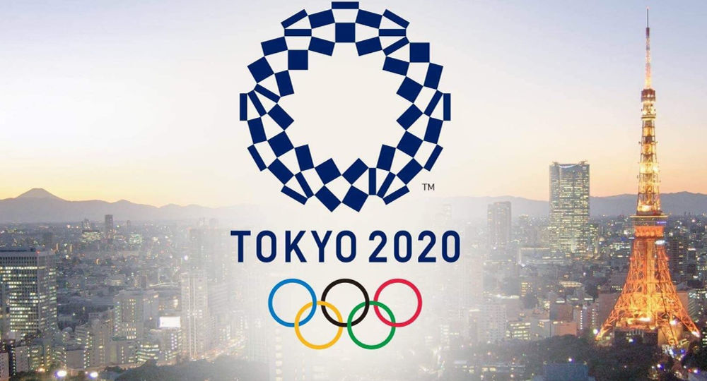 Tokio 2020 olympialaiset Tokyo