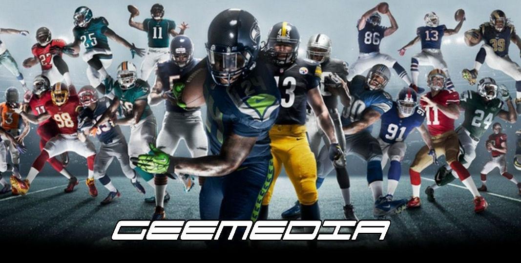 NFL jenkkifudis amerikkalainen jalkapallo 12