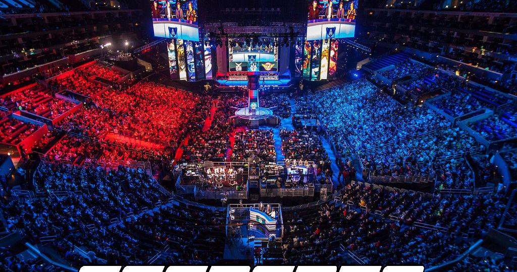 esport22 e-sport elektroninen urheilu