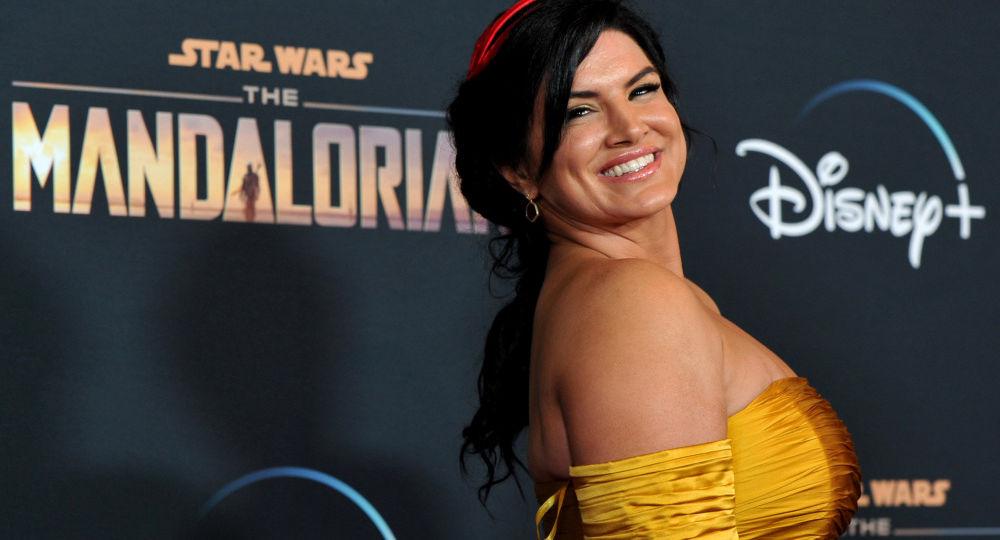 Gina Carao vapaaottelu MMA