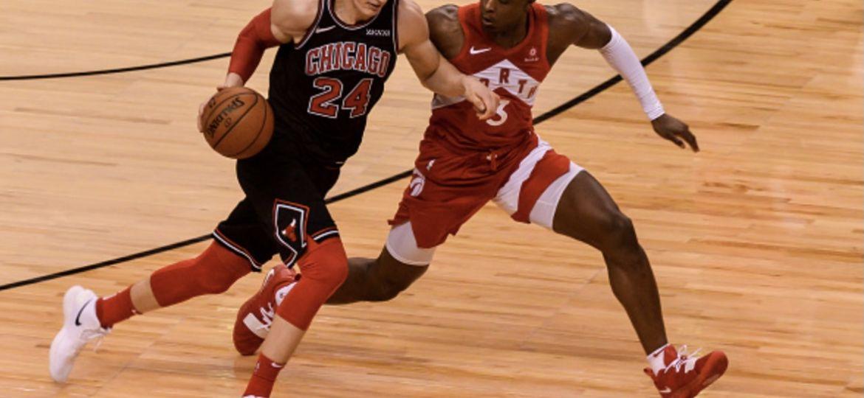 Lauri Markkanen Chicago Bulls NBA IL