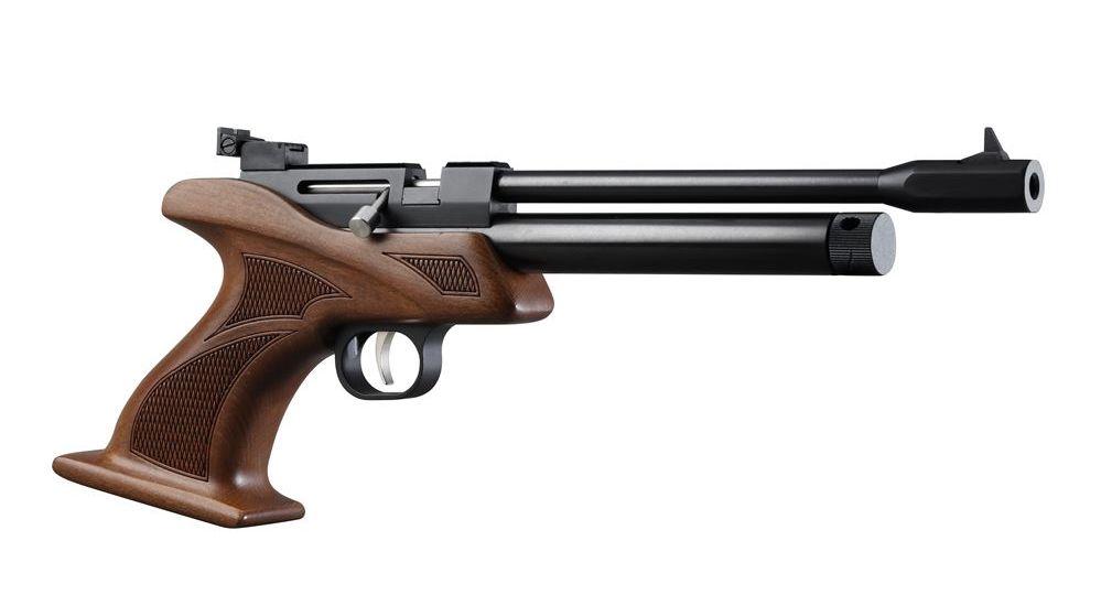 Ilmapistooli ilmakivääri pistooli ampumaurheilu