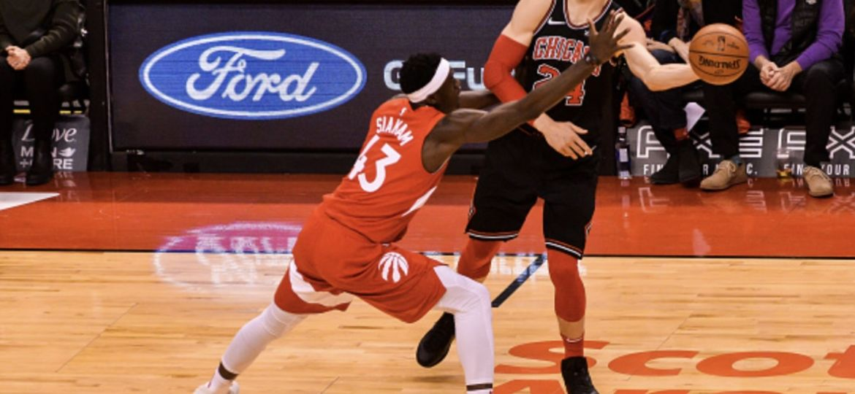 Lauri Markkanen Chicago Bulls NBA IE