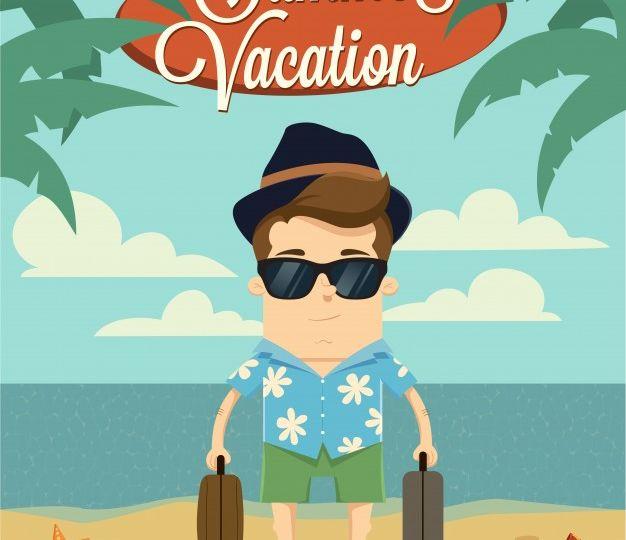 Kesäloma summer vacation