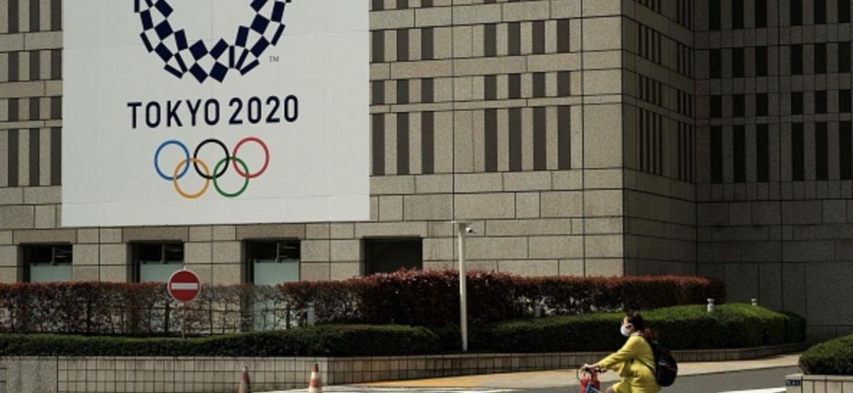 Tokio tokyo olympialaiset